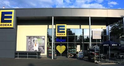 EDEKA Raber Neukirchen-Vluyn