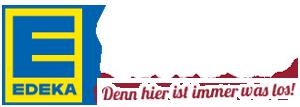 EDEKA Raber Logo