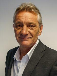 Martin Raber - Ausbildungsleiter