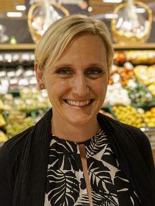 Martina Raber - Geschäftsführerin