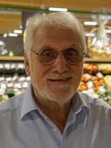 Norbert Raber – Geschäftsführer - EDEKA Raber