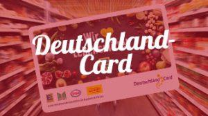 EDEKA Raber Deutschlandcard